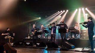 Breizh Amerika Collective live at Yaouank- Kas a Barh