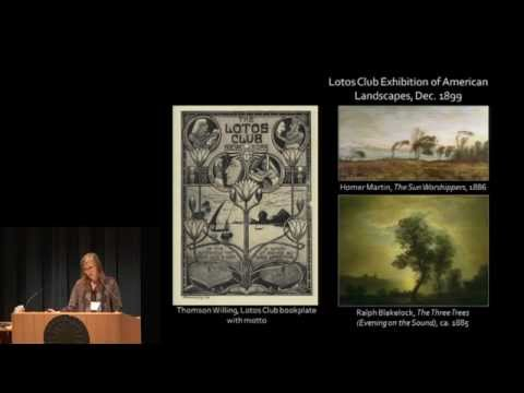 Shifting Terrain: Mapping a Transnational American Art History (Friday, October 16 - Session 3)