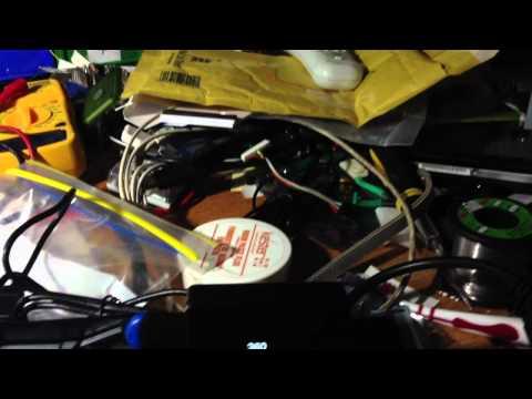 DG-16D5S Firmware 1175