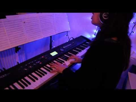 Die Ärzte - Schrei nach Liebe - piano cover