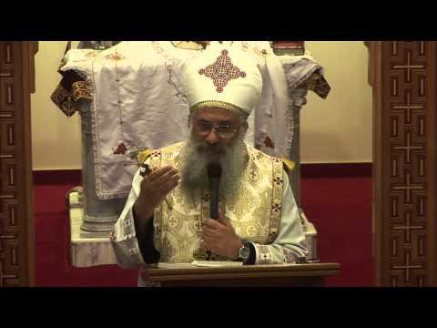 Lazarus of Bethany (Arabic Sermon) - Fr. Isaac Boulos
