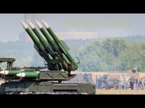 Did SA-11 Buk Missile Bring Down Flight MH17?