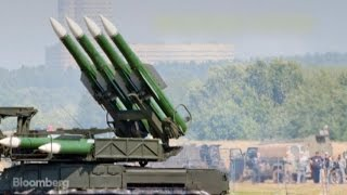 Did SA-11 Buk Missile Bring Down Flight MH17?