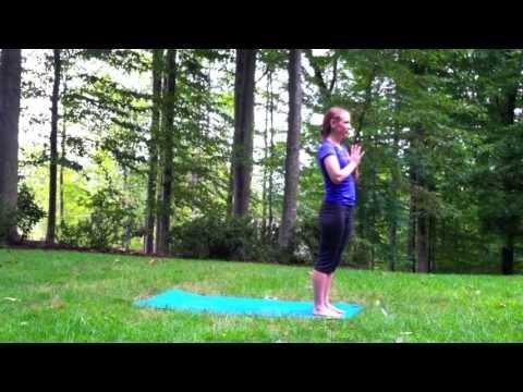 seedpod yoga video 1 surya namaskar series  youtube