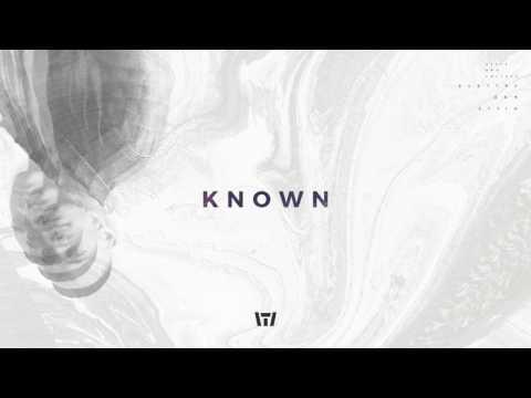 Tauren Wells - Known (Official Audio)
