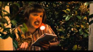 Bucky Larson: Bush Scene
