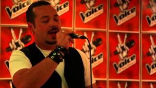 Mark Egan - The Voice of Percy's