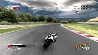 MotoGP 08 - Jorge Lorenzo - Catalunya
