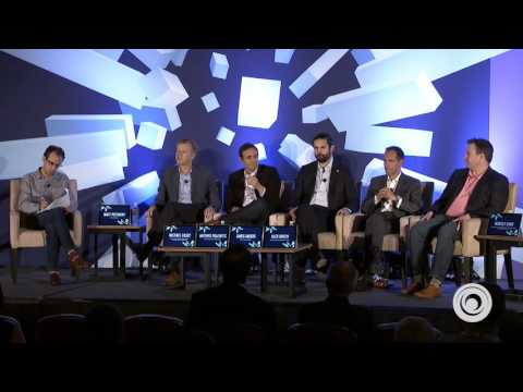 ASU GSV Summit:  Trust But Verify: Block Chain – Knowledge as a Currency