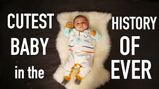 The Cutest Baby In The History Of Ever (FRTBAT #15)