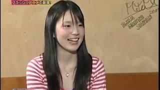 【内田真礼】内田真礼のデビュー当時のインタビュー映像が可愛すぎます.