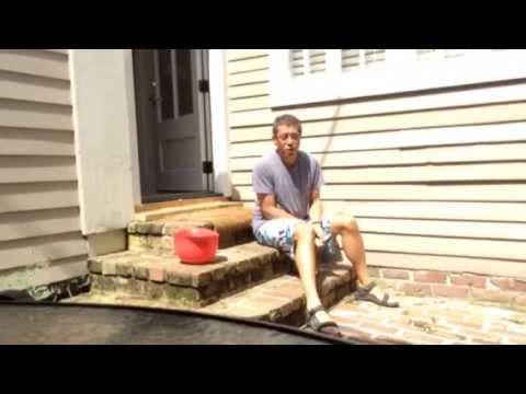 Dean Devlin's ALS Ice Bucket Challenge