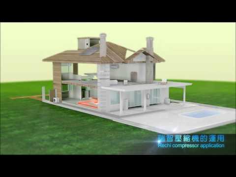 RECHI Precision Co., Ltd (Profile)