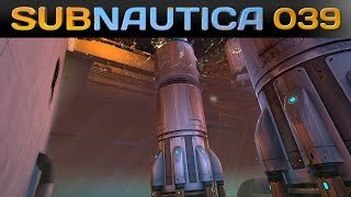 SUBNAUTICA [039] [Aurora Drive Room Reparatur] [Let's Play Gameplay Deutsch German] thumbnail