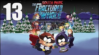 South Park: The Fractured But Whole  - Let's Play Part 13: Medicinal Fried Fiasco