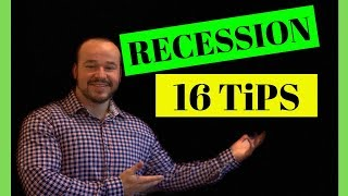 How To Profit From The Next Recession