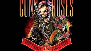 Guns N' Roses - Family Tree (Full Album) 2010 [HQ] CD 1