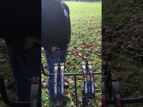 Bowtech realm ss, sr6 review by Bob & AJ's Archery World