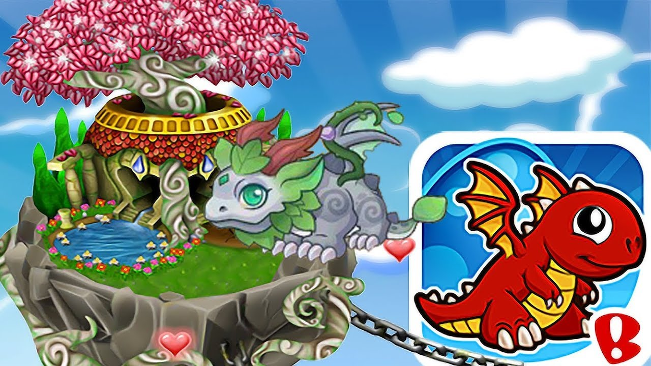 Dragonvale | How to get Hedera Dragon! | - YouTube