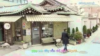 Không Thể Làm Khác Được - Trịnh Thiên Ân (sub+kara)