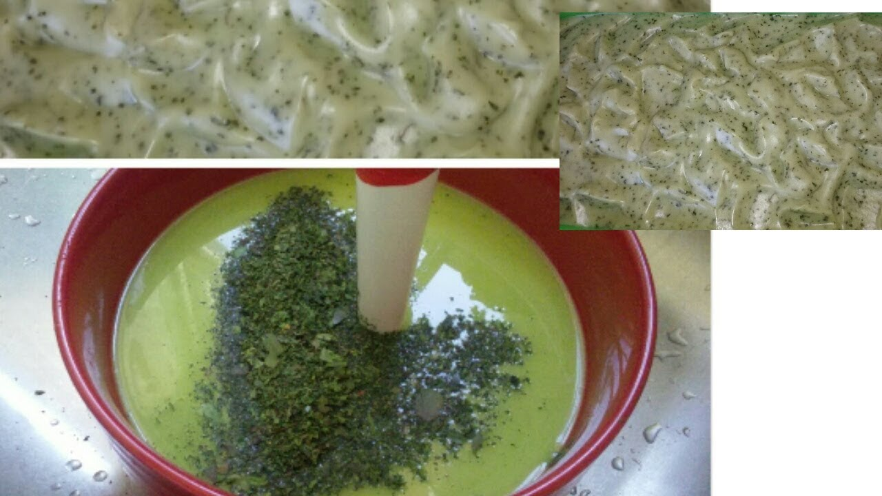 MORINGA SOAP MAKING|MAKING OF MORINGA SOAP!!!