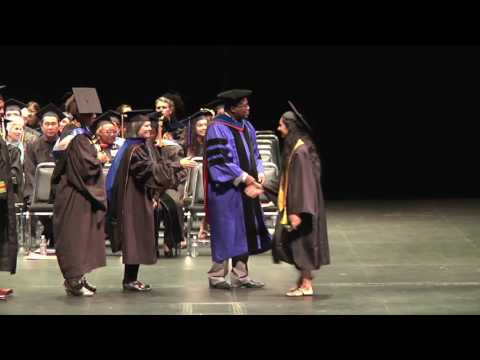 P-SPAN: Part 2 - Berkeley City College Graduation 2017