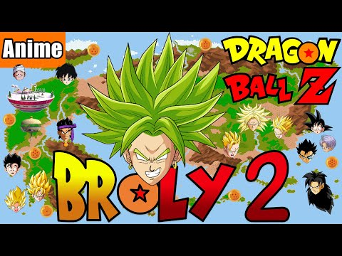 VEDETTE PLUS HS N°7 MAGAZINE FRENCH SPECIAL DRAGON BALL Z LE FILM 2 ANIME AU CINEMA from YouTube · Duration:  57 seconds