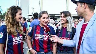 EL ALCORAZ - SD.HUESCA VS RAYO VALLECANO 14/09/2018