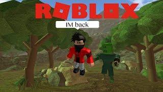 GEZ CON IS BACK!! -(Roblox)