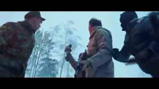 Нападение ПРАВОГО СЕКТОРА и АЗОВА на гражданские АВТОБУСЫ / Фильм Крым(2017)