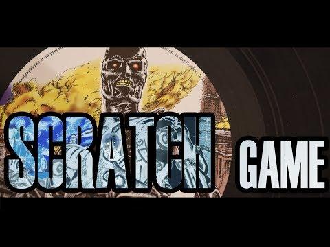 Scratch Game #1