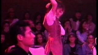 河野景子 1993.