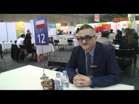 [RoCon 2012] Buyer interview with Slawomir Radacki, DLF