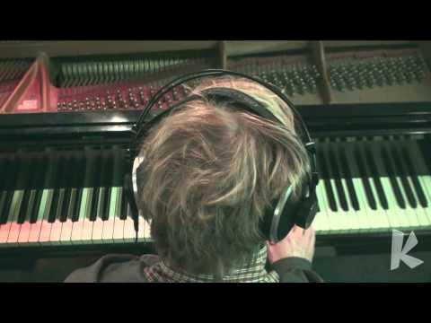 """Live on Radio K: The Concretes - """"My Ways"""""""