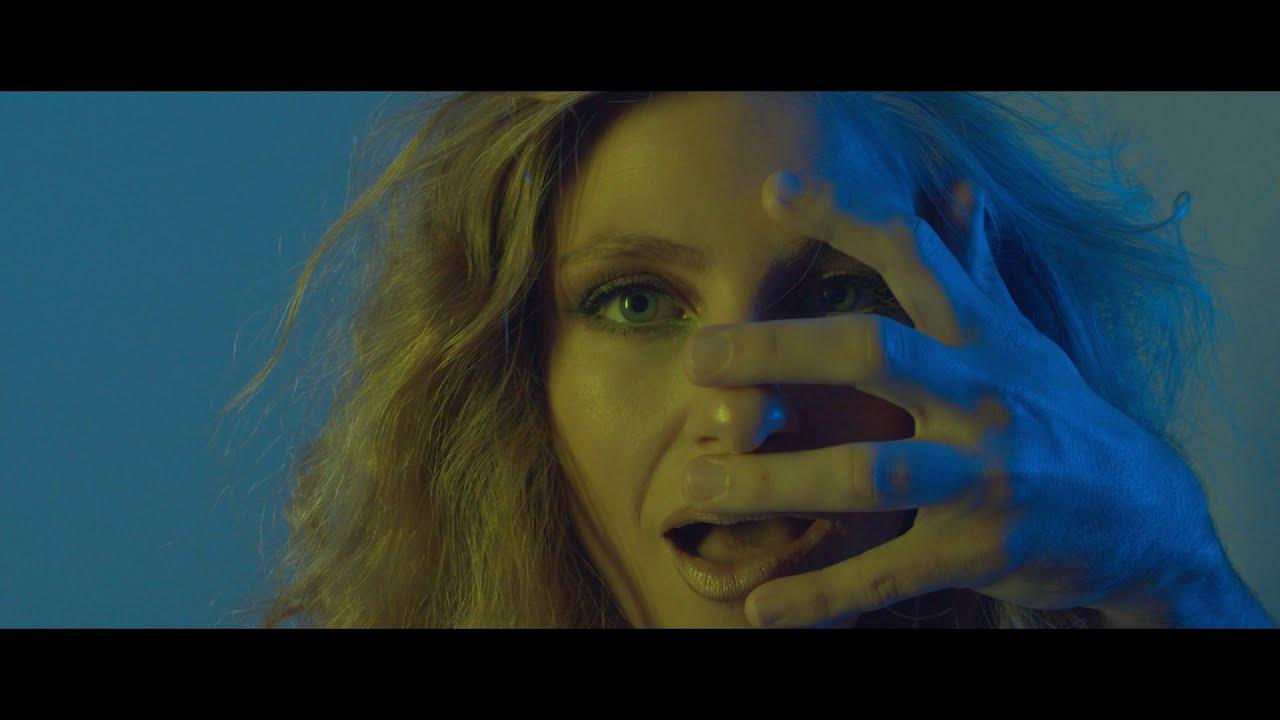 'Psycho' by Vicki Manser