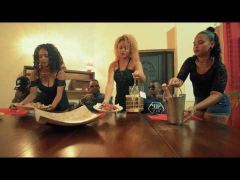 BlvckStory - Kwé I Di - Episode D'intro