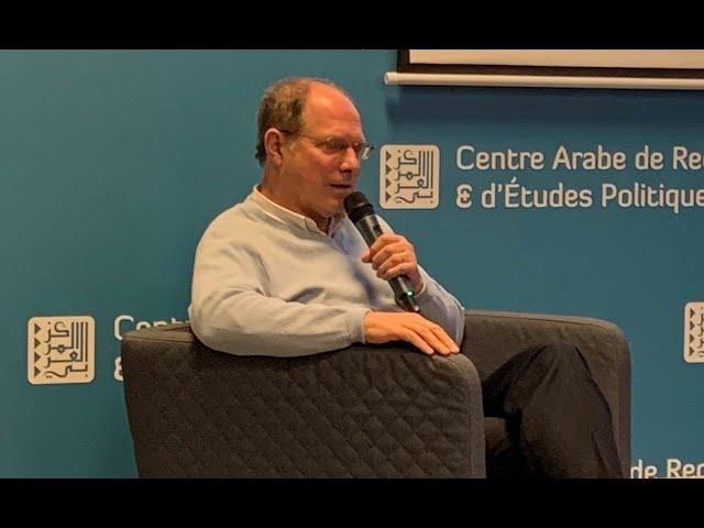 Conférence de Louis Blin sur le documentaire