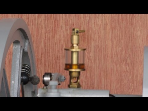 Make a Drip Feed Lubricator, Oiler