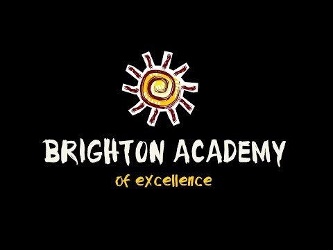 Brighton Academy of Excellence - Promo #1