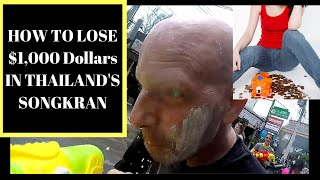 HOW TO LOSE $1,000 IN THAILAND V448