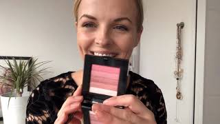 Trying some new Bobbi Brown makeup