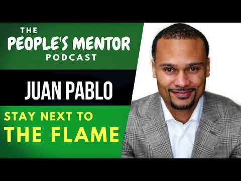 Stay Next To The Flame - Networking & Associations