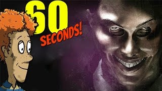 THE PURGE CHALLENGE (TSAR BOMBA MODE) | 60 Seconds Game