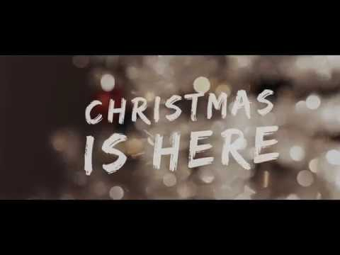 download Christmas Is Here | Anthem Lights