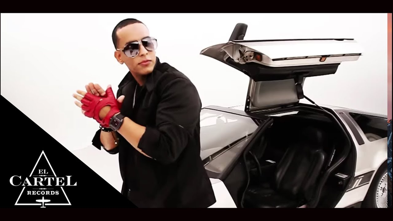 sigue perreando daddy yankee