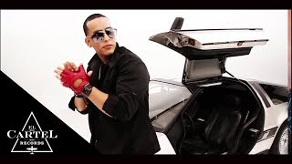 daddy yankee    llegamos a la disco  video oficial