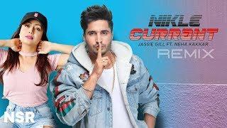 Nikle Currant Tere Yaar Cho Remix Video Song Dj Yogii | Jassi Gill Ft. Neha Kakkar