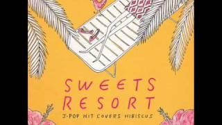 Naomile「小さな恋のうた」 カヴァーアルバム「SWEETS RESORT HIBISCUS」 thumbnail