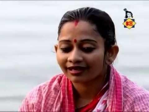 New Bengali Kali Maa Bhajan 2017 | Matri Pronam | মাত্রি প্রণাম | Sumitra Shome | Krishna Music
