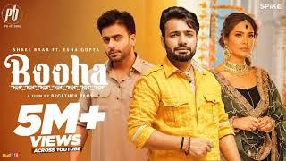 Booha (Full Song) Shree Brar || Latest Punjabi Song 2021|| Jatinder Shah Latest Punjabi Song 2021